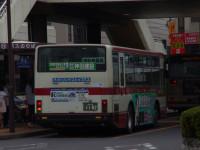 栃木22う11-82リア