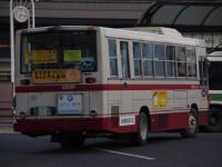 岡山22か38-56リア