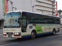 [中国バス]福山200か・545