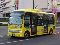[中国バス]福山200か・382