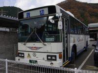 [中国バス]福山200か・224