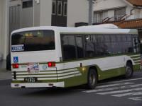 広島200か18-22リア