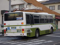 広島200か16-88リア