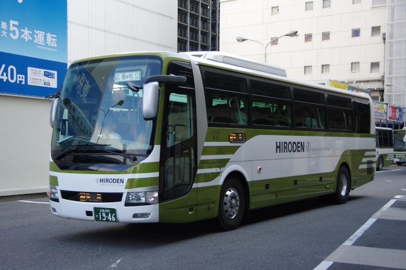 [広島電鉄]広島200か19-46