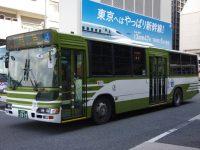 広島200か18-19フロント