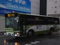 広島200か17-17フロント