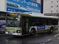 [広島電鉄]広島200か16-90