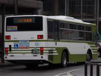 広島200か16-70リア