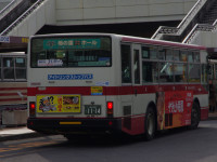 栃木22う11-14リア
