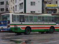 沖縄22き・413リア