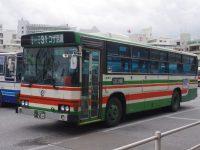[東陽バス]沖縄22き・205