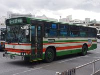沖縄22き・293フロント