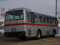 長岡22か12-55リア
