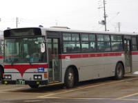 長岡200か・737フロント