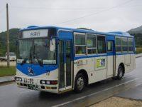 [西表島交通]沖縄228か・126