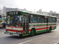 沖縄200か・327フロント