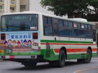 沖縄22き・295リア