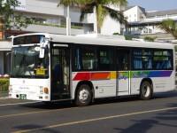 沖縄200か10-24フロント