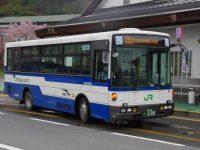 [ジェイアールバス関東]松本200か・209