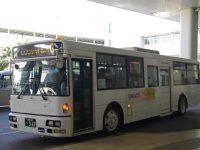 [那覇バス]沖縄200か・967