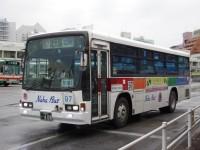 沖縄22き・408フロント