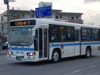 [那覇バス]沖縄200か・838
