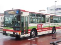 [日東交通]袖ヶ浦200か・773