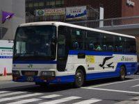 [ジェイアールバス関東]土浦200か13-27