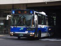 [ジェイアール北海道バス]札幌200か14-55
