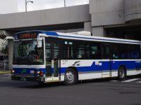 [ジェイアール北海道バス]札幌200か11-20