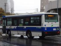 札幌200か23-80リア