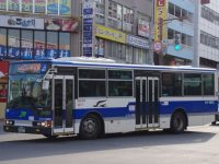 札幌200か28-86フロント