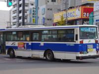 札幌200か21-03リア