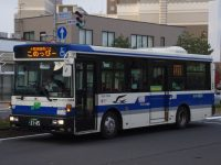 札幌200か21-45フロント