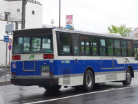札幌22か28-76リア