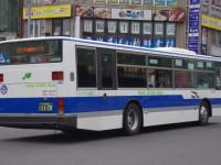 札幌200か11-70リア