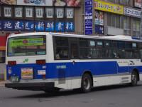 札幌22か28‐14リア