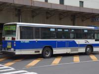 札幌22か26-09リア