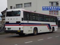 会津200か・167リア