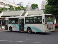 栃木22う11-24リア
