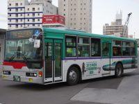 函館200か・701フロント