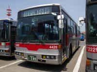 [函館バス]函館200か・389