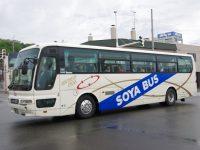 [宗谷バス]旭川230あ・671