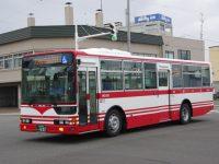 [宗谷バス]旭川200か・807