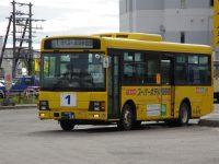 [くしろバス]釧路200か・・54