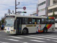 [くしろバス]釧路200か・313