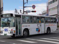 釧路200か・182フロント