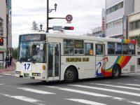 釧路200か・335フロント