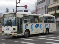 釧路200か・325フロント