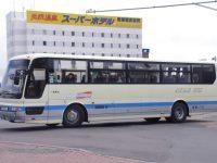 釧路200か・402フロント
